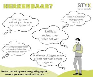 Loopbaancoach Eindhoven: Concentreer je op wat goed goed